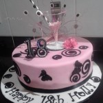Universal Cake designs