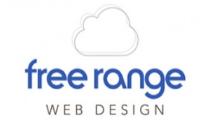 logo-free-range-website-design