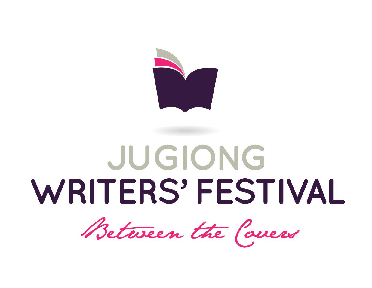 Jogiong Writers Festival Logo