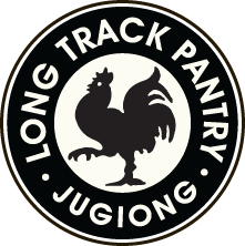 Long Track Pantry logo